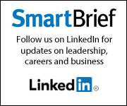 Follow SmartBrief on LinkedIn