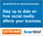 Sign up for SmartBrief on Social Business