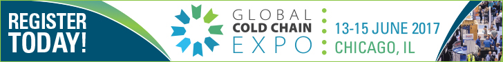 GCCE is innovation, education and B2B networking for the global food industry cold chain.