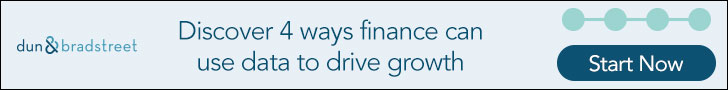Discover the 4 ways finance teams can fuel sales with high octane data.