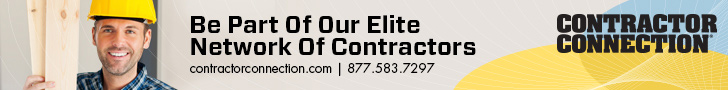 Contractor Connection | Be Part Of Our Elite Network Of Contractors | contractorconnection.com